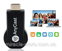 Медиаплеер Miracast AnyCast M9 Plus WiFi модуль