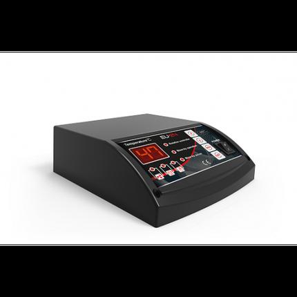 Автоматика для твердотопливных котлов Tech ST-24 Sigma, фото 2