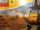 Lego Iconic Индейка на День Благодарения 40091, фото 5