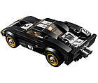 Lego Speed Champions Форд GT 2016 и Форд GT40 1966 75881, фото 5