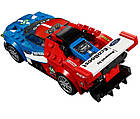 Lego Speed Champions Форд GT 2016 и Форд GT40 1966 75881, фото 7