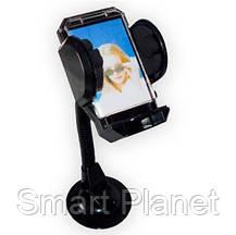 Держатель для телефона в машину Автодержатель на Торпеду - 1001, фото 3