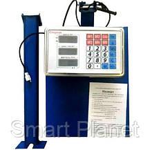 Торговые Весы до 350кг на Аккумуляторе с Металлической Головой Электронные, фото 3