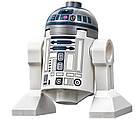 Lego Star Wars Звёздный истребитель Йоды 75168, фото 8