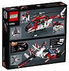 Lego Technic Спасательный вертолёт Лего техник 42092, фото 2