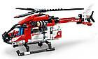 Lego Technic Спасательный вертолёт Лего техник 42092, фото 6