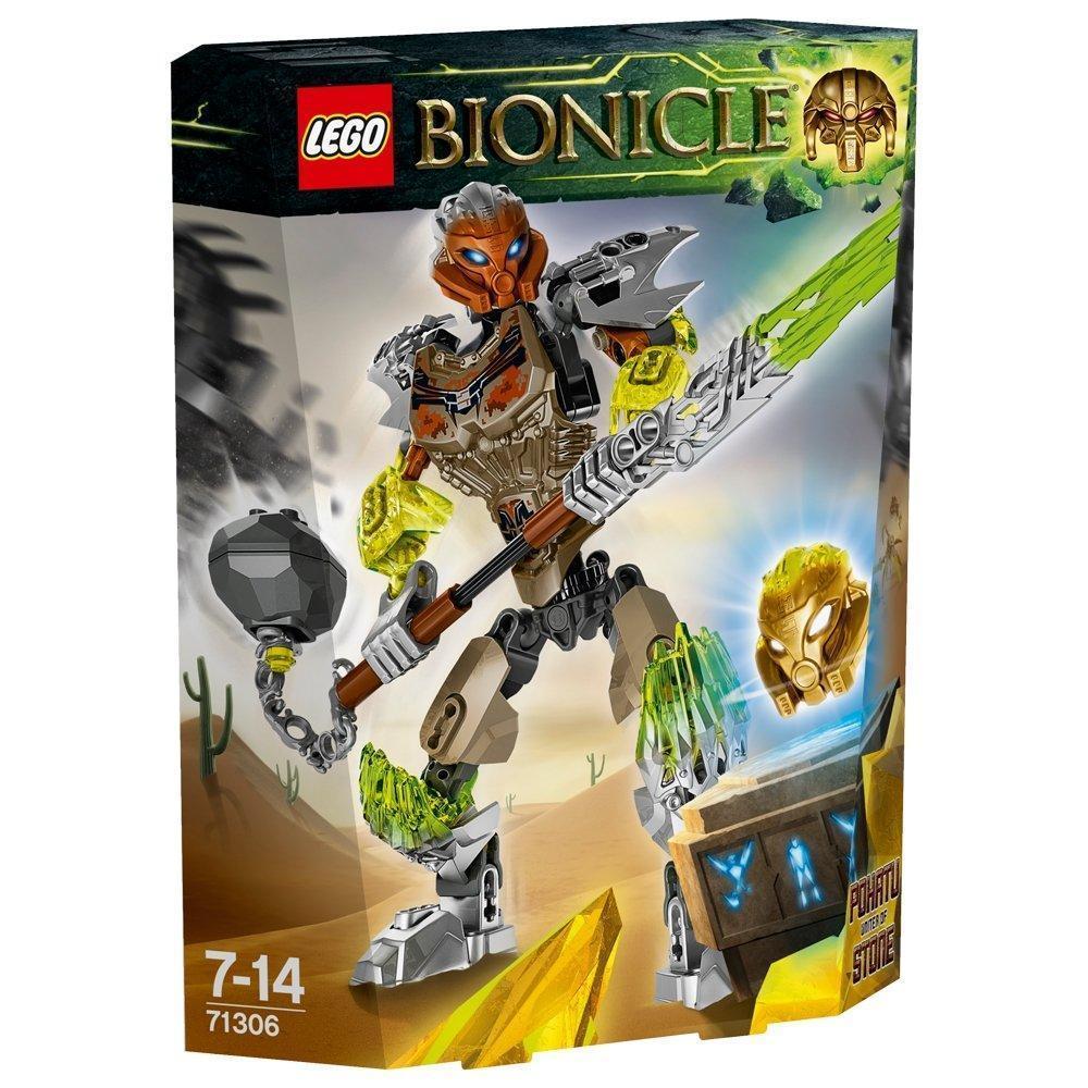 Lego Bionicle Похату - Объединитель Камня 71306