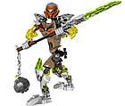 Lego Bionicle Похату - Объединитель Камня 71306, фото 4