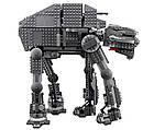 Lego Star Wars Штурмовой шагоход Первого Ордена 75189, фото 5