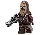 Lego Star Wars Микрофайтер Сокол Тысячелетия 75193, фото 6