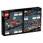 Lego Technic Судно на воздушной подушке 42076, фото 2