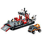 Lego Technic Судно на воздушной подушке 42076, фото 3