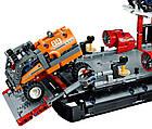 Lego Technic Судно на воздушной подушке 42076, фото 6