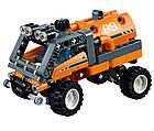 Lego Technic Судно на воздушной подушке 42076, фото 7