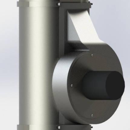 Дымосос Exhauster H-0220, фото 2