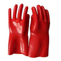 Диэлектрические резиновые перчатки (Класс 1)
