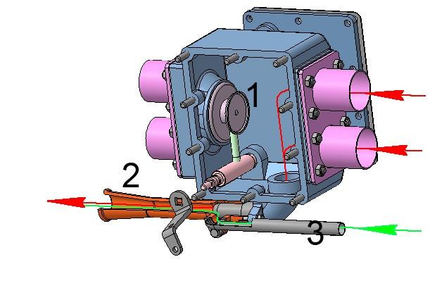 Газоструйный вакуумный аппарат принцип действия стринги с приколом женские