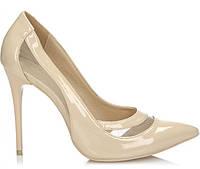 Удобные и модные женские туфли HARDING