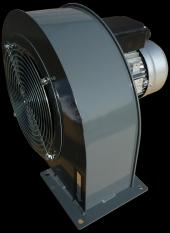 Нагнетательный вентилятор MplusM CMB/2 200 (S&P MY 711-2)