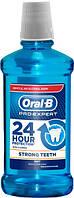 Ополаскиватель для рта Oral-B Pro-Expert Крепкие зубы, 250 мл