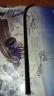 Реснички стекол внутренние усик  ГАЗ 53, ЗИЛ 130