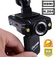 Автомобильный видеорегистратор CarCam K2000 FullHD 1080p