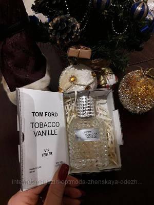 VIP тестер унисекс TOM FORD Tobacco Vanille (ТОМ ФОРД Тобакко Ваниль) 60 мл