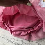 Летний костюм на девочку с трусиками. Размер 3 мес, фото 3