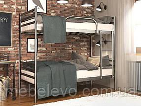 Кровать  Флай Дуо  80  Метакам