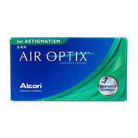 Контактні лінзи Alcon, Air Optix for Astigmatism HydraGlyde