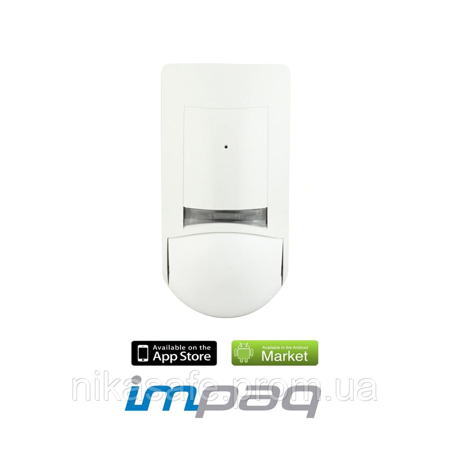 GSM сигнализация iMPAQ-520