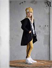 Детские лосины для девочки MalaMi Польша 1220 Горчица 122-128