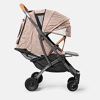 Детская прогулочная коляска Yoya Plus Pro Бежевая (1081111408)