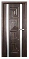 Дверь межкомнатная Рим ПГ (тиковое дерево)