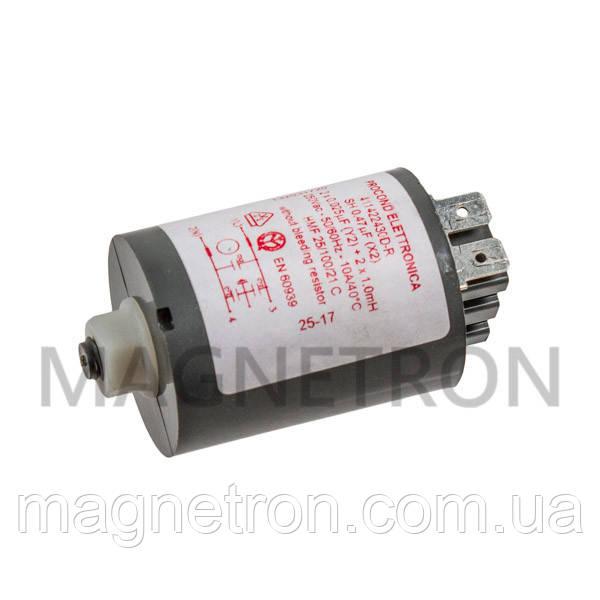 Сетевой фильтр 411422430D-R для стиральных машин Electrolux 3792740007