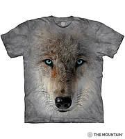 Футболка The Mountain - Inner Wolf