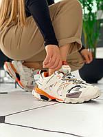 Женские кроссовки  Balenciaga Track Trainer
