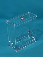 Ящик для сбора пожертвований 1,5 л 170_150_70, фото 1