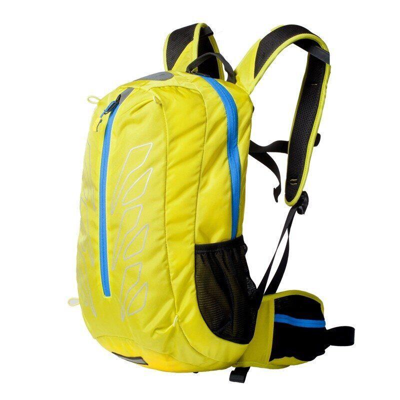 Рюкзак Roswheel 15933-F желтый / голубой