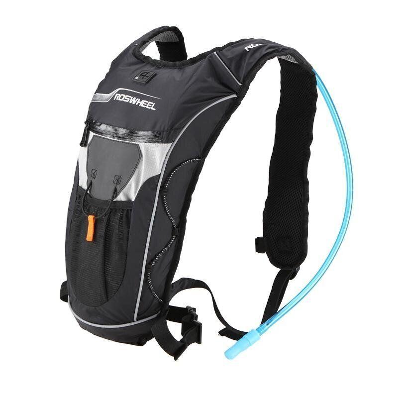 Рюкзак с питьевой системой Roswheel 15938-A черный