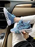 Жіночі кросівки Adidas Equipment Support ADV, фото 6