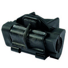 Затискач PSR-8-22 для проводів Ø 8-22 мм