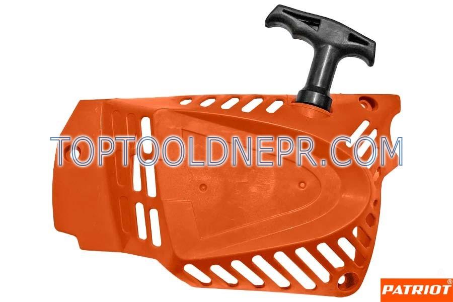 Стартер для бензопилы PATRIOT PT 3818 плавный пуск
