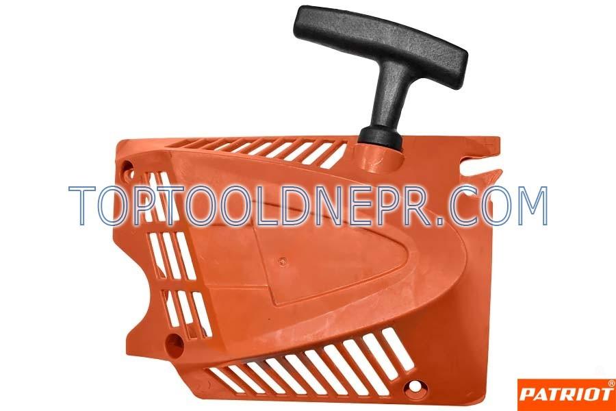Стартер для бензопилы PATRIOT PT 4520, PT 5220 плавный пуск