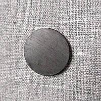 Магнит шайба 20х3 для сувениров, фото 1