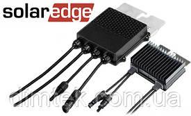 Оптимізатор потужності Solar Edge P850‐5R M4M BM