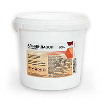 Альбендазол - 10 %, 500 гр