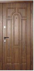 Дверь входная 110 серии Стандарт ТМ Каскад