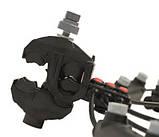Ізольований шлейф с проколюючим конектором DC IPC Solar: 4-WAY Harness, фото 4