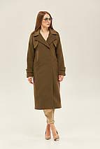 Женское демисезонное пальто ПВ-172, фото 3